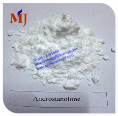 Stanolone/DHT